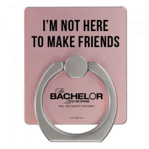 The Bachelor Live on Stage Phone Ring
